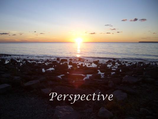 Perspective copy