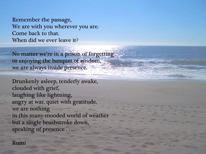 Rumi Presence